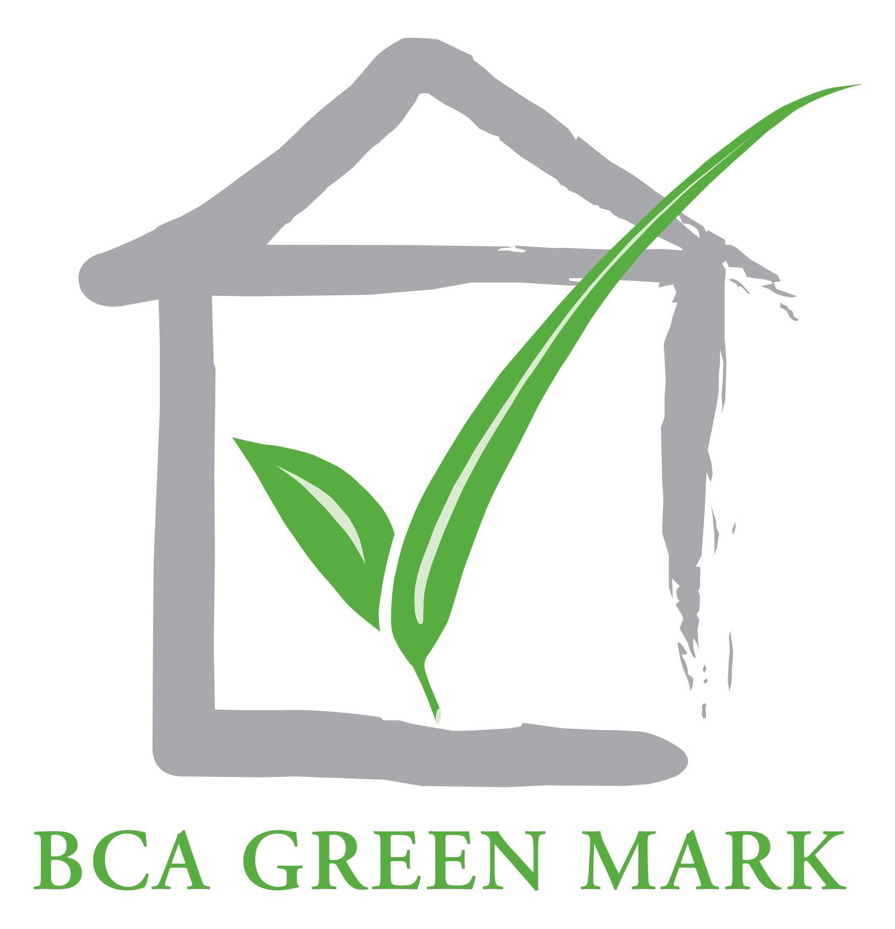 Building and Construction Authority (BCA) Awards 2007 – 2018: Green Mark Platinum Award (Recertified)