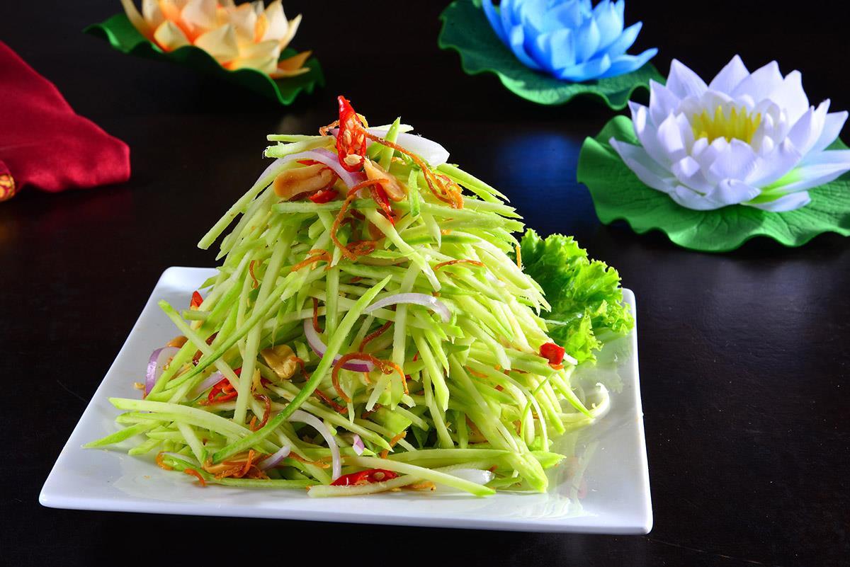 Central Thai Kitchen
