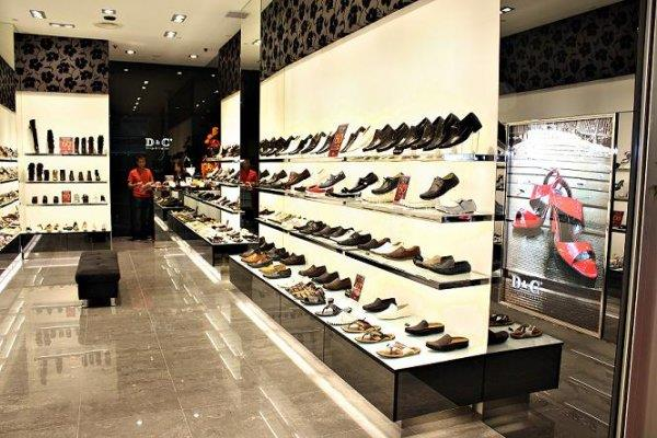 D&C Shoes