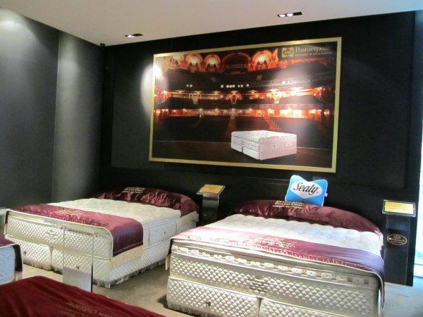 Sealy Sleep Boutique