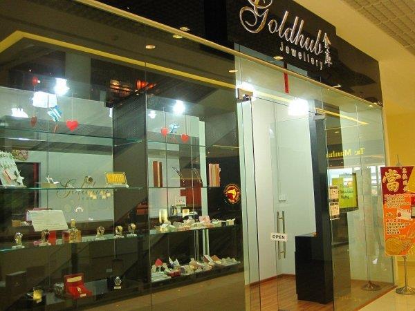 Gold Hub Jewellery