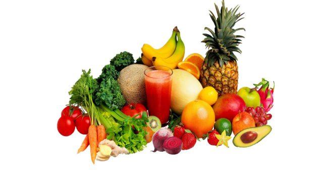 Mr Fruit Juice