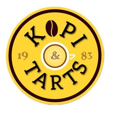 Kopi & Tarts by Mayson