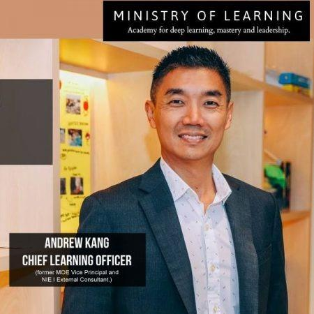 Ministry of Learning