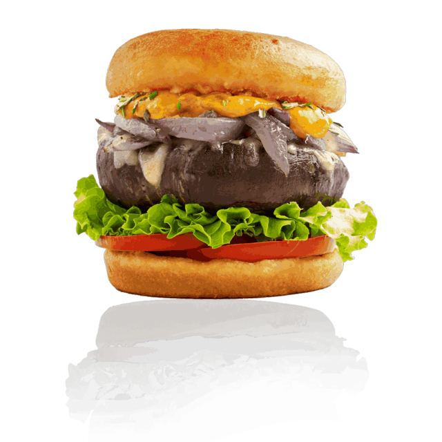 Ordinary Burgers