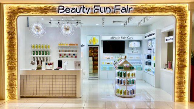 Beauty Fun Fair