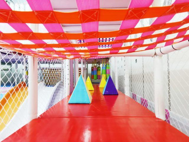 Kidodo Indoor Playground