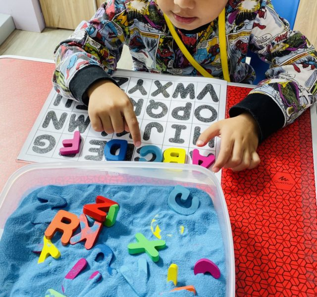 Bridging the Gap (Early Intervention For Life)